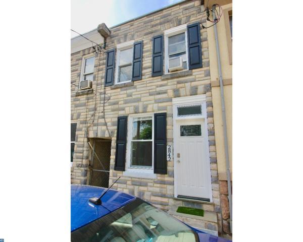 2842 Mercer Street, Philadelphia, PA 19134 (#7216115) :: Daunno Realty Services, LLC