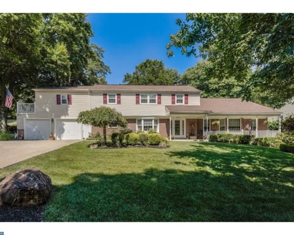 309 Glen Avenue, West Chester, PA 19382 (#7216178) :: Daunno Realty Services, LLC
