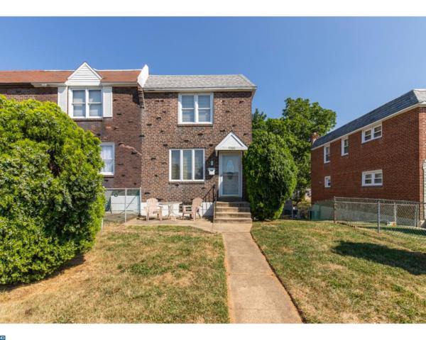 5200 Crestwood Drive, Clifton Heights, PA 19018 (#7216179) :: McKee Kubasko Group