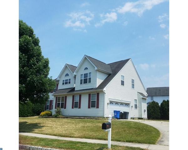 488 Dempsey Drive, Swedesboro, NJ 08085 (#7216207) :: Remax Preferred | Scott Kompa Group
