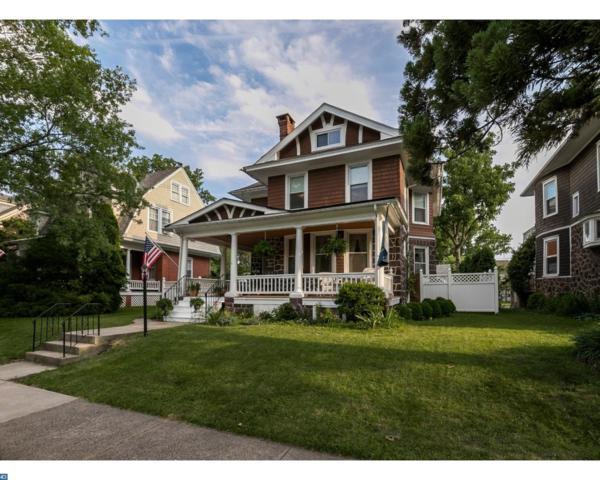1016 E High Street, Pottstown, PA 19464 (#7216273) :: Daunno Realty Services, LLC