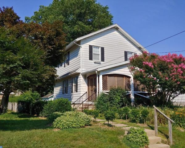 1217 Folsom Avenue, Prospect Park, PA 19076 (#7216278) :: REMAX Horizons
