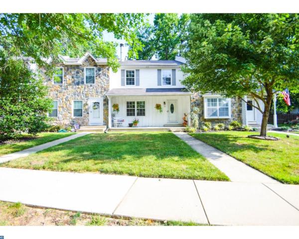 18 Stafford Court, Hamilton, NJ 08690 (#7216298) :: Daunno Realty Services, LLC