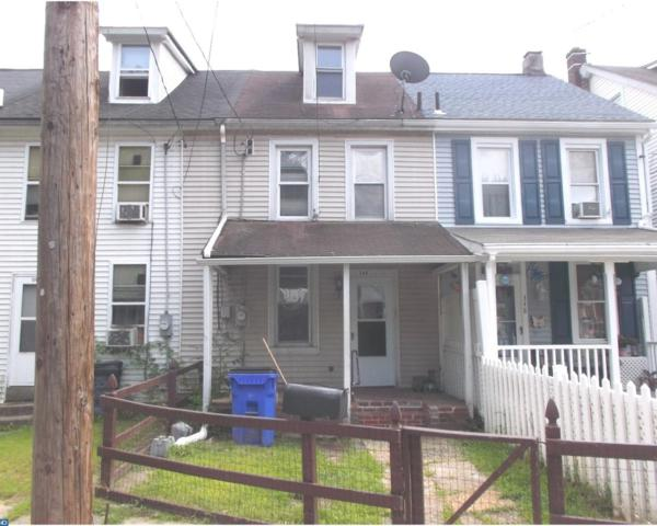 348 1/2 Lincoln Avenue, Pottstown, PA 19464 (#7216322) :: Daunno Realty Services, LLC