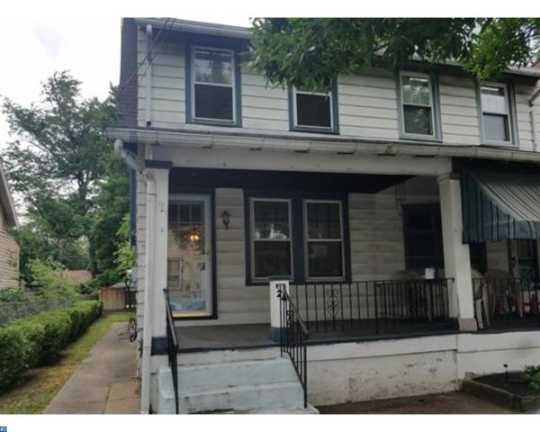 24 Pierce Avenue, Trenton City, NJ 08629 (MLS #7216352) :: The Dekanski Home Selling Team