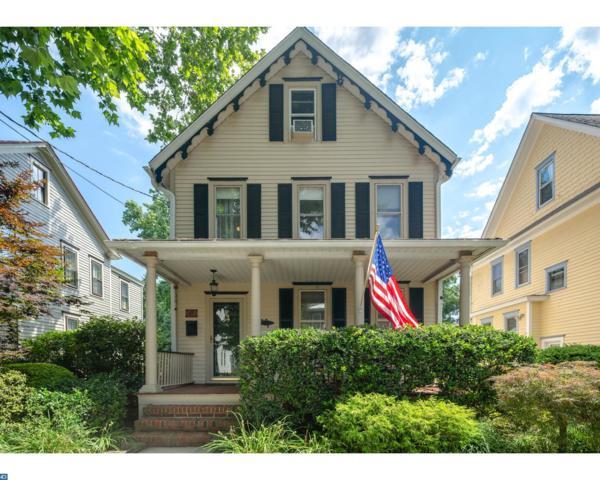 27 Colonial Avenue, Haddonfield, NJ 08033 (#7216379) :: Daunno Realty Services, LLC