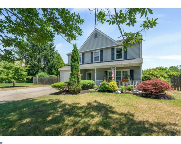 2 Mercury Avenue, Sewell, NJ 08080 (#7216399) :: Remax Preferred | Scott Kompa Group