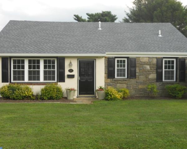 21 Longwood Drive, Wayne, PA 19087 (#7216434) :: The Kirk Simmon Team