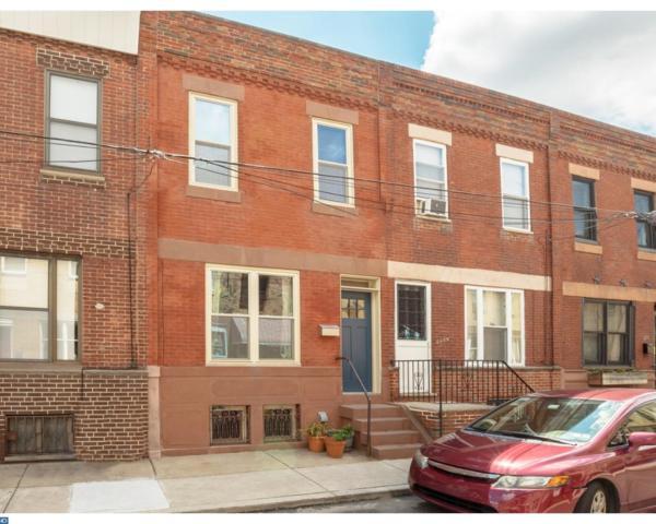 2217 S Hicks Street, Philadelphia, PA 19145 (#7216464) :: Daunno Realty Services, LLC