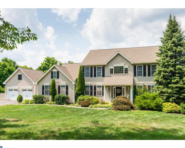 371 Dowlin Forge Road, Exton, PA 19341 (#7216519) :: Keller Williams Real Estate