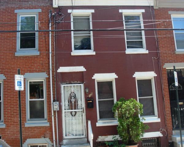 1415 S Mole Street, Philadelphia, PA 19146 (#7216573) :: Daunno Realty Services, LLC