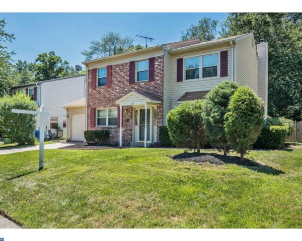 32 Lakeside Drive, Evesham, NJ 08053 (MLS #7216582) :: The Dekanski Home Selling Team