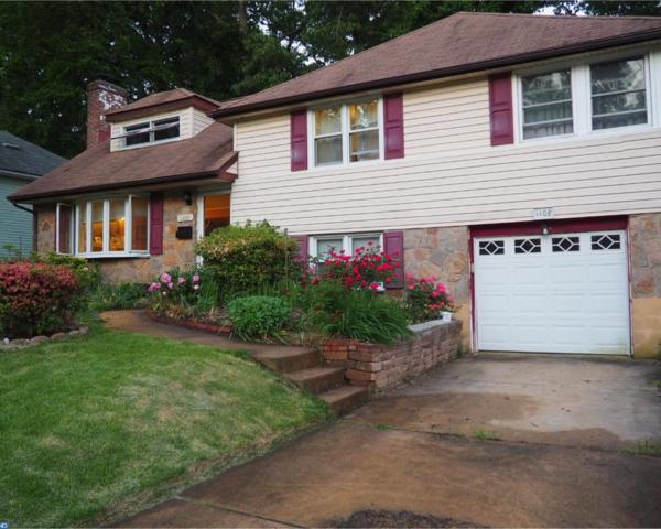 1108 Faun Road, Wilmington, DE 19803 (#7216618) :: REMAX Horizons