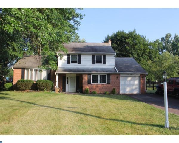 2650 E Orvilla Road, Hatfield, PA 19440 (#7216649) :: Daunno Realty Services, LLC