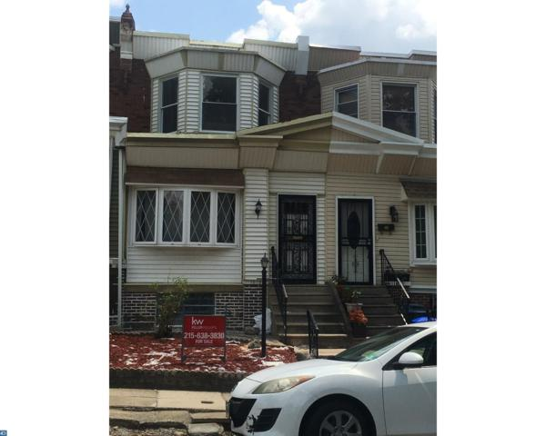 1213 S 61ST Street, Philadelphia, PA 19143 (#7216695) :: Daunno Realty Services, LLC