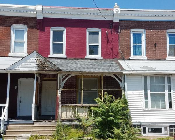 911 E Woodlawn Avenue, Philadelphia, PA 19138 (#7216698) :: Daunno Realty Services, LLC