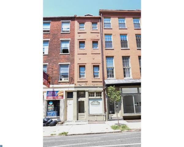 104 N 2ND Street #302, Philadelphia, PA 19106 (#7216739) :: City Block Team