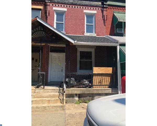 3321 N Sydenham Street, Philadelphia, PA 19140 (#7216751) :: Daunno Realty Services, LLC
