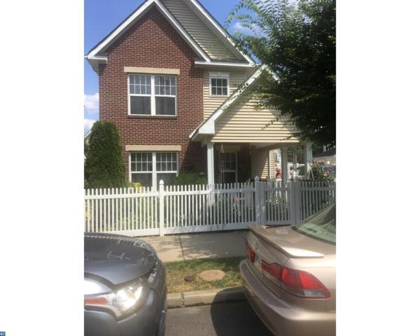 1813 N Franklin Street, Philadelphia, PA 19122 (#7216755) :: Daunno Realty Services, LLC