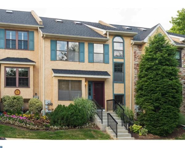 1436 Redwood Court, West Chester, PA 19380 (#7216768) :: The John Collins Team