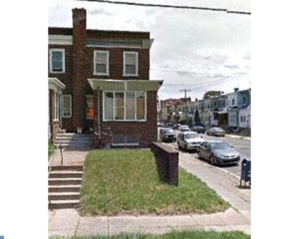 5448 Springfield Avenue, Philadelphia, PA 19143 (#7216777) :: Daunno Realty Services, LLC