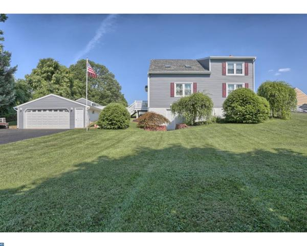 130 Highland Drive, Coatesville, PA 19320 (#7216787) :: Keller Williams Real Estate