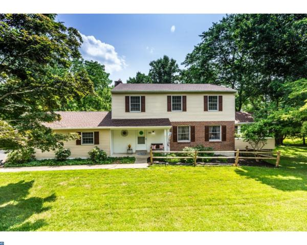 700 Spring Line Drive, West Chester, PA 19382 (#7216805) :: Keller Williams Real Estate