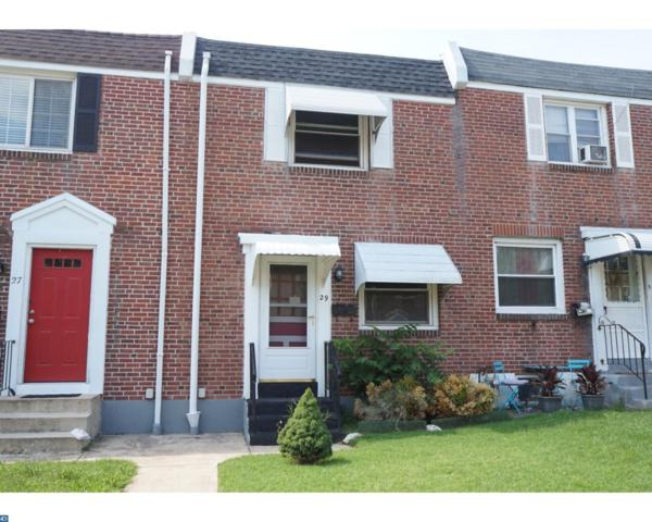 29 Rosemont Avenue, Norristown, PA 19401 (#7216892) :: Daunno Realty Services, LLC