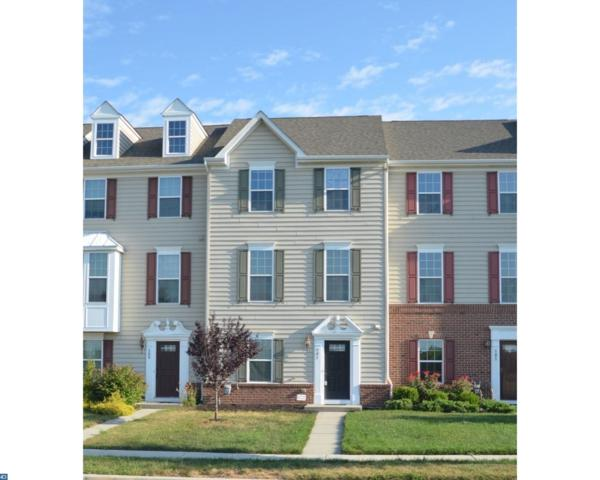 507 Ridgely Boulevard, Dover, DE 19904 (#7216993) :: RE/MAX Coast and Country