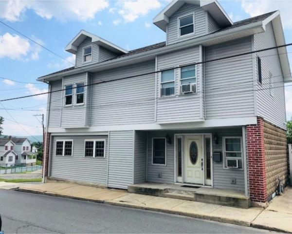 1301 Mount Hope Avenue, Pottsville, PA 17901 (#7217000) :: Ramus Realty Group