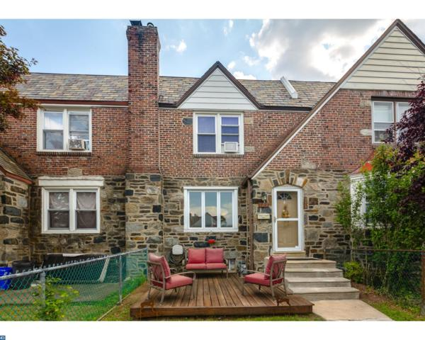 129 Green Valley Road, Upper Darby, PA 19082 (#7217014) :: Daunno Realty Services, LLC