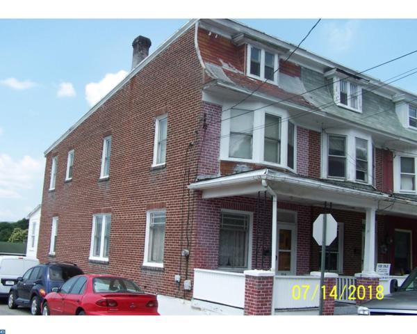 316 Clark Street, Tamaqua, PA 18252 (#7217143) :: Ramus Realty Group