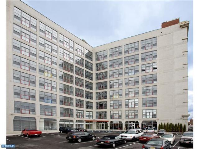 444 N 4TH Street #405, Philadelphia, PA 19123 (#7217154) :: City Block Team