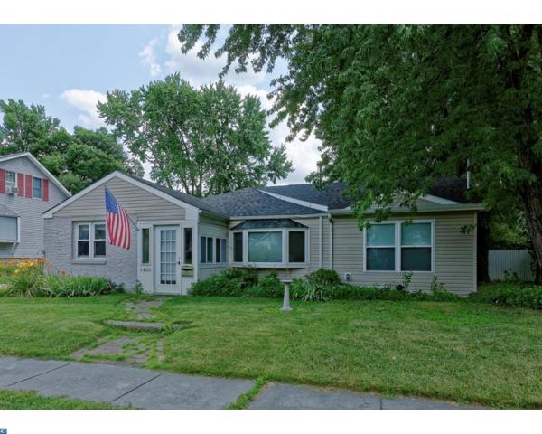 1430 Puritan Avenue, West Deptford Twp, NJ 08096 (#7217248) :: Remax Preferred | Scott Kompa Group
