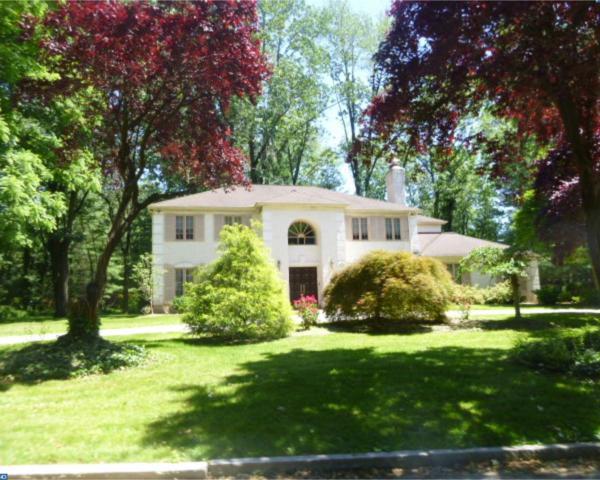 525 Hoffman Drive, Bryn Mawr, PA 19010 (#7217316) :: Keller Williams Real Estate