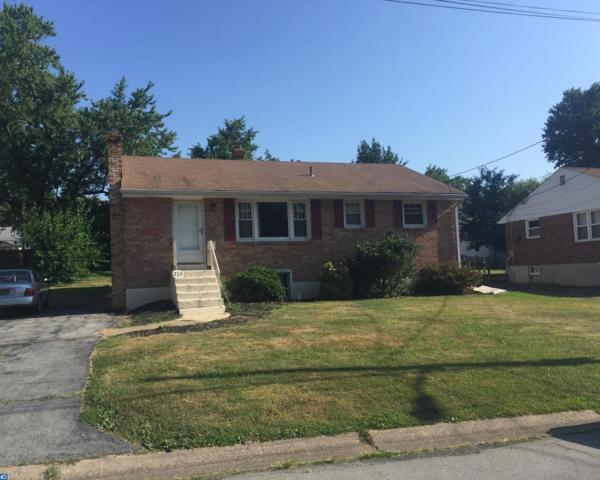 319 Mcdaniel Avenue, Wilmington, DE 19803 (#7217329) :: Keller Williams Real Estate
