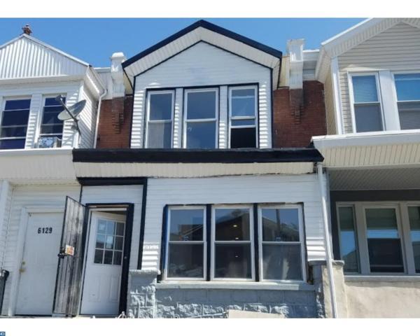 6127 Locust Street, Philadelphia, PA 19139 (#7217369) :: Daunno Realty Services, LLC