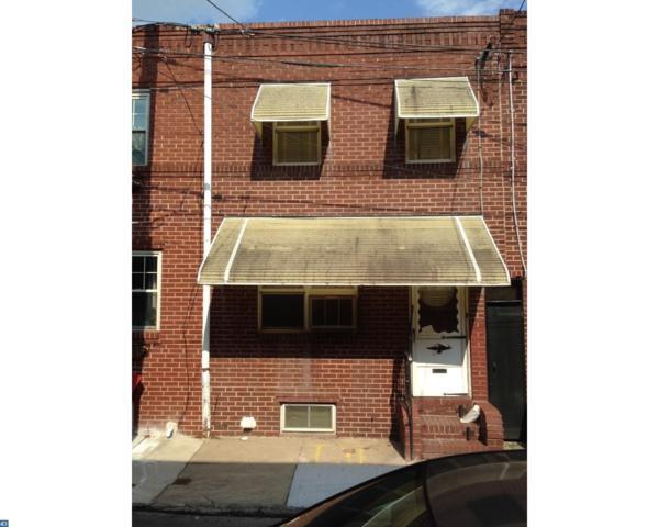 1231 S Warnock Street, Philadelphia, PA 19147 (#7217377) :: Daunno Realty Services, LLC