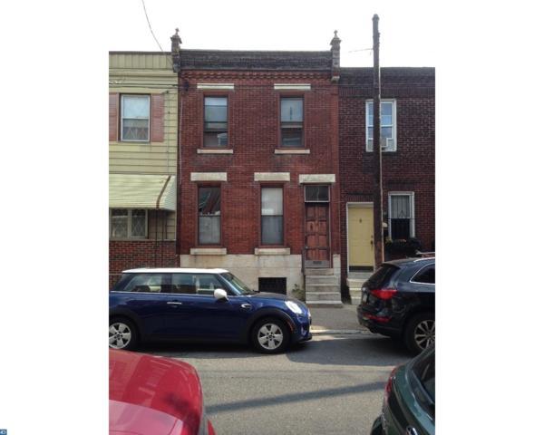 912 Ellsworth Street, Philadelphia, PA 19147 (#7217402) :: Daunno Realty Services, LLC