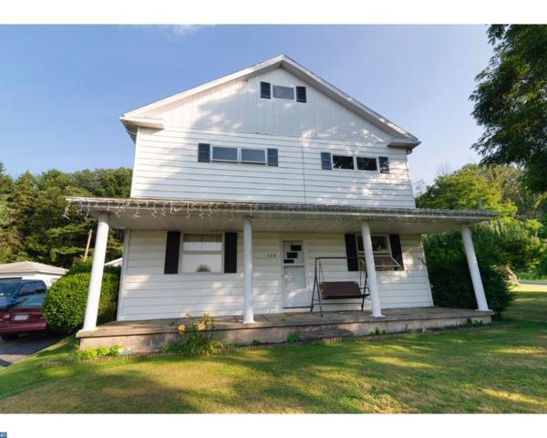 388 Ringtown Boulevard, Ringtown, PA 17967 (#7217411) :: Ramus Realty Group