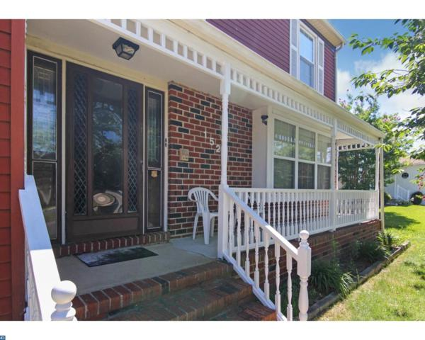 152 Dorado Avenue, Sewell, NJ 08080 (#7217419) :: Remax Preferred | Scott Kompa Group