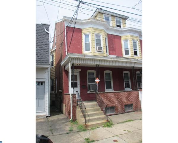 239 Commonwealth Avenue, Trenton, NJ 08629 (MLS #7217434) :: The Dekanski Home Selling Team