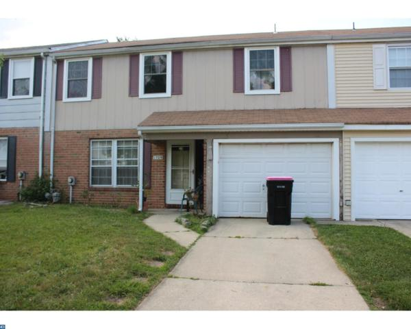1709 Kingswood Place, Gloucester City, NJ 08021 (MLS #7217440) :: The Dekanski Home Selling Team