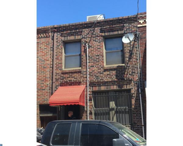 815 Sears Street, Philadelphia, PA 19147 (#7217544) :: Daunno Realty Services, LLC