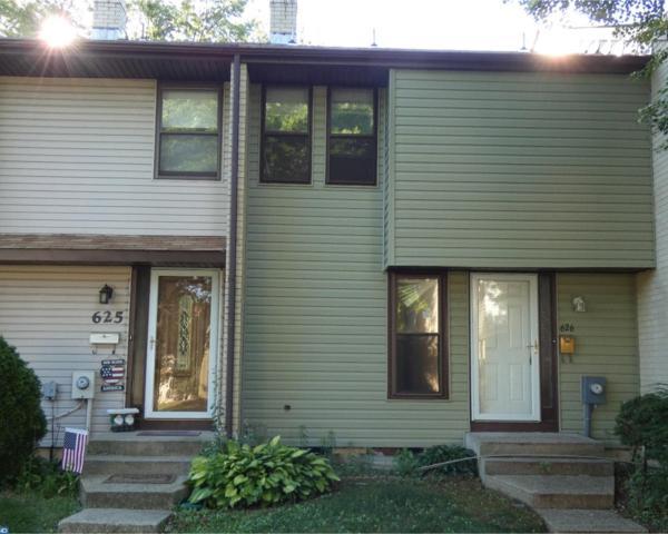 626 Twin Rivers Dr N, HIGHTSTOWN TWP, NJ 08520 (MLS #7217561) :: The Dekanski Home Selling Team