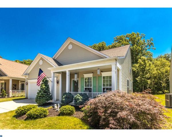43 Pennington Court, Delanco, NJ 08075 (MLS #7217638) :: The Dekanski Home Selling Team