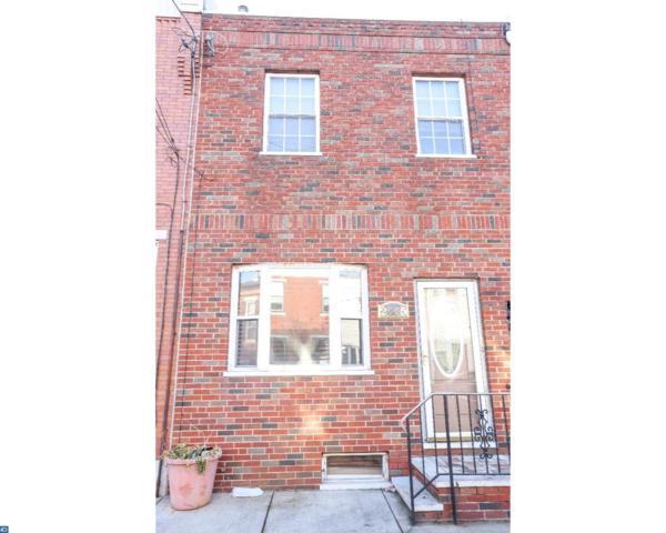 2665 Almond Street, Philadelphia, PA 19125 (#7217650) :: Daunno Realty Services, LLC
