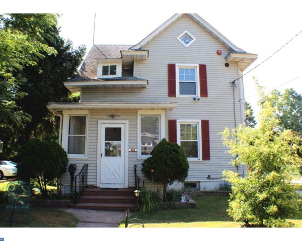 322 Yale Avenue, Stratford, NJ 08084 (#7217651) :: Daunno Realty Services, LLC