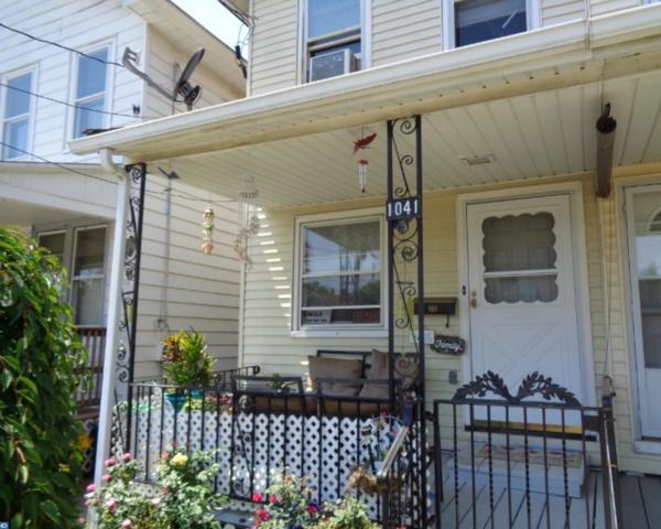 1041 Indiana Avenue, Trenton, NJ 08638 (#7217652) :: Daunno Realty Services, LLC