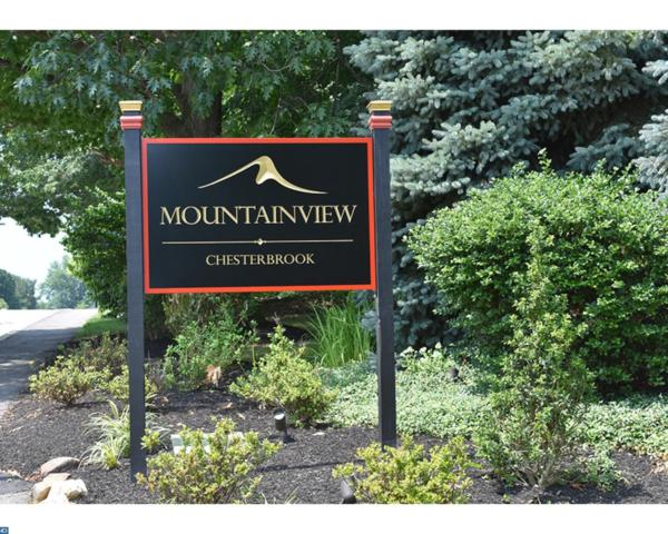 1008 Mountain View Drive, Chesterbrook, PA 19087 (#7217662) :: The John Collins Team